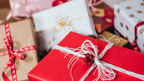 HO! HO! HUH? GIFT IDEAS FOR AN ECO-FRIENDLY CHRISTMAS