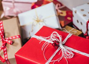 Eine Geschenkidee für Weihnachten