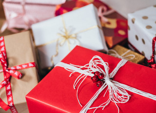 5 Gifts that don't cost money