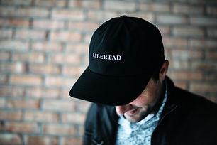Gorra Libertad