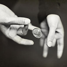 Coin Trick