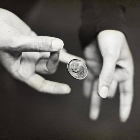 Tour de monnaie