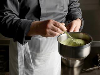 """""""Suppe tirsdag- suppe i sentrum"""". 14.09 Servering fra kl.12 -14"""
