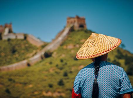 China Travel Update