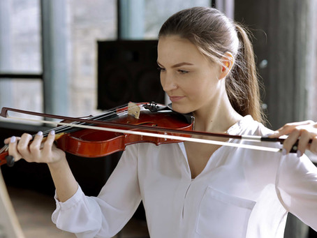 From Violinist To Conductor:   Navigating the Leap from Doer to C-Suite