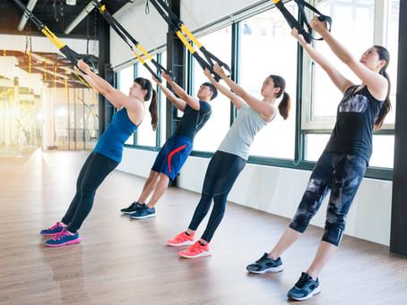 Modifying Exercise - Back to the Basics