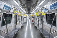 Lege metro