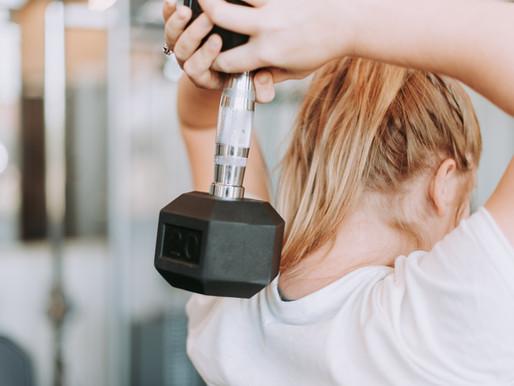 Kraftstandards für Frauen - Was du von Fitness-Influencern nicht lernen kannst