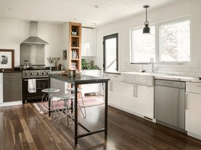 5 Renovations That Can Increase Your Home Value