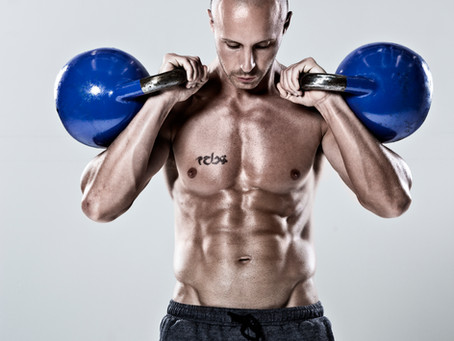5 Frequently Asked Questions About Kettlebells
