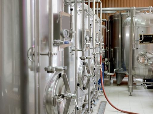 How local breweries adapt to pandemic to stay afloat.