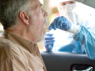 Free Covid 19 Testing (PCR test)