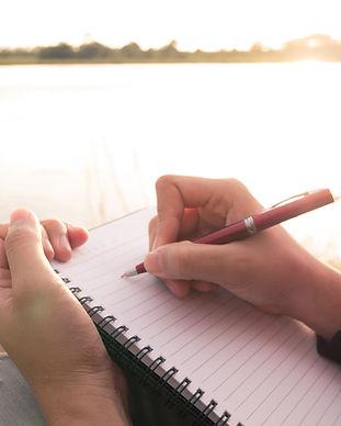 escritura y literatura cursos
