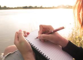 Von der Magie des Schreibens