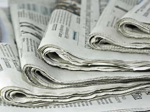 The News Media and Aging: Reports from the Field