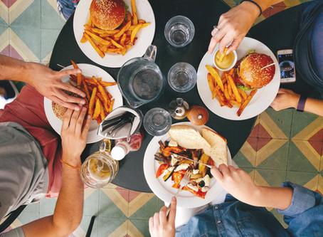 【続】1週間、食べたい時に食べたい物を食べたいだけ食べてたら。。。