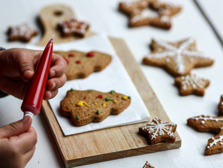 6 Healthy Holiday Traditions to Try This Year