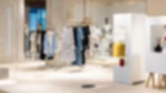 Mode-Geschäft