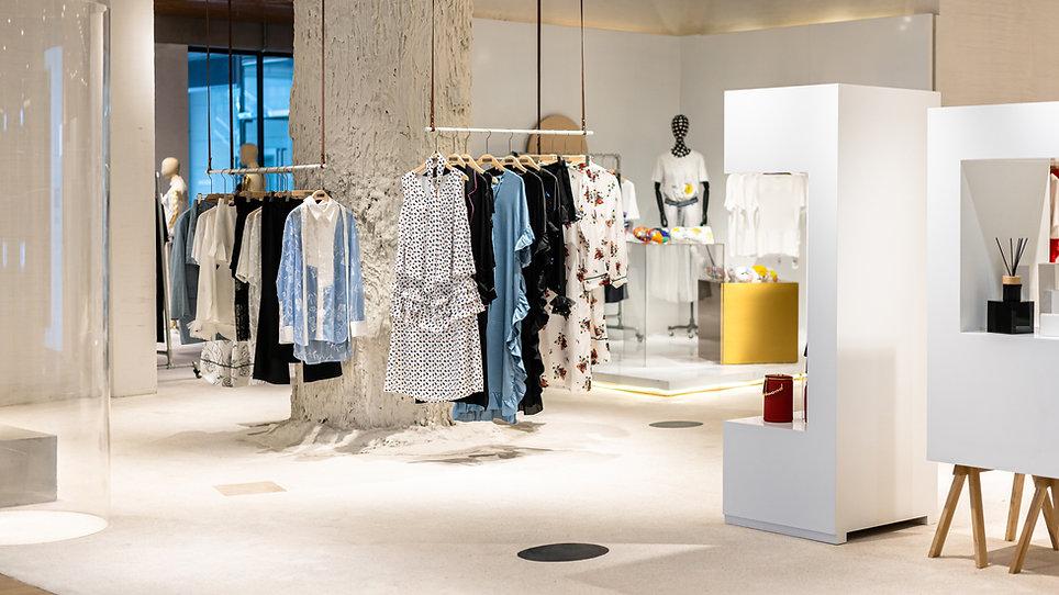 Boutique de mode