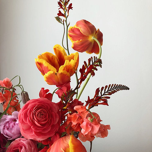 Coming Soon - Bouquet Subscription - Summer-Early Fall