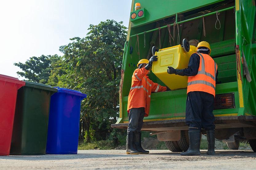 Recykling taśm PET