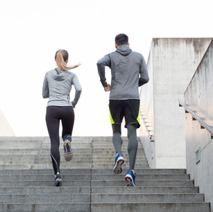 Fitness 101: Building a workout routine that works for you!