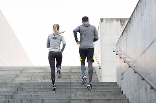 Exercise - the missing ingredient for optimal health