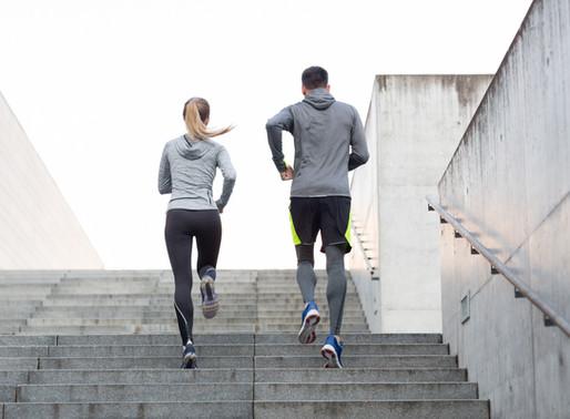 Training bei Erkältung: Geht das gut?