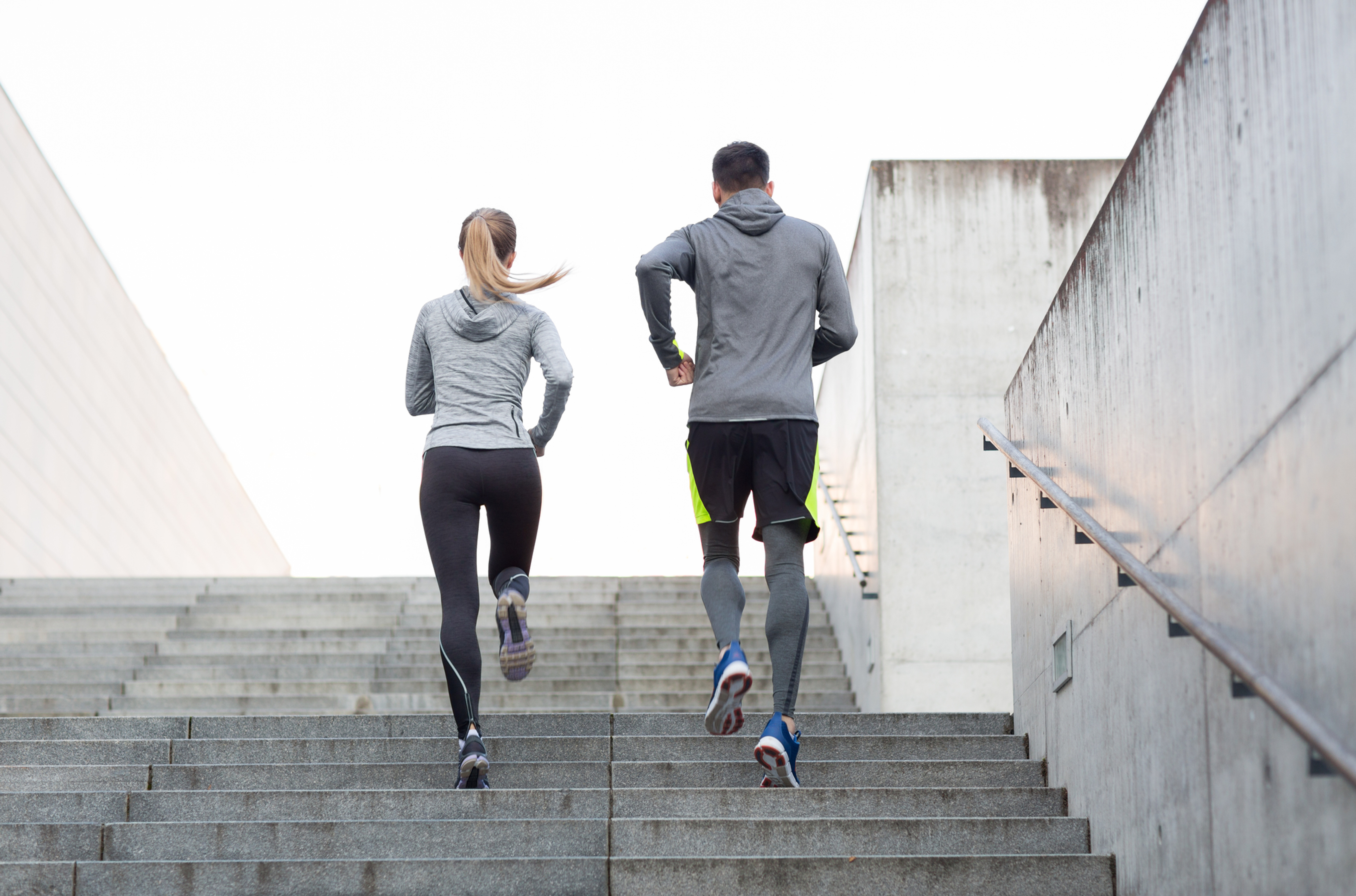 Outdoor Training Functional