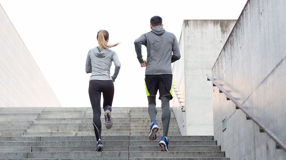 פעילות גופנית - המרכיב החסר לבריאות מיטבית