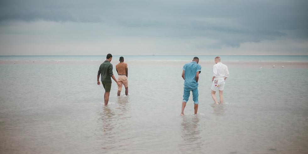Spirited Men - Inspired Life