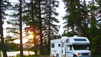 How to make money from the RV
