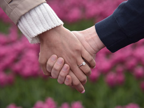 Recently Engaged? Here's Are Some Mortgage Programs For You...