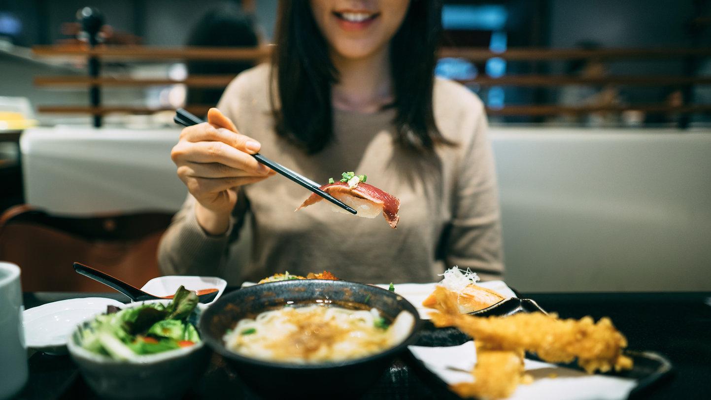 Mordedura de tempura