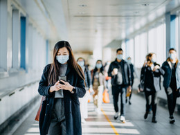 Gain Miles: Global pandemic brought loss to Q1 MPF return: -HK$26k per person on average