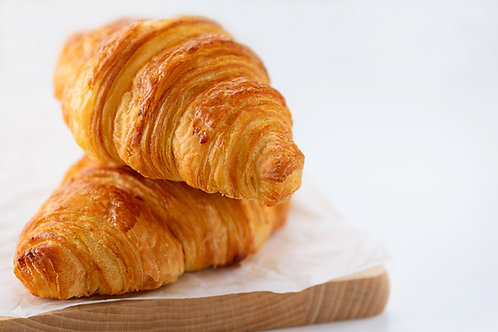 Plain Croissant