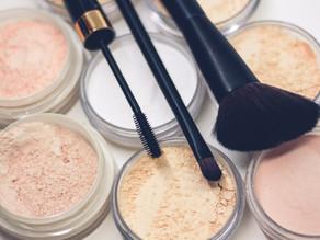 Makeup Master Class: Setting Powder