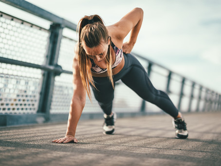 Exercise For Weight-Loss