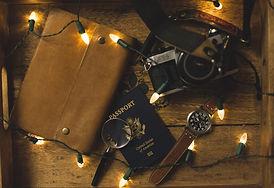 Accessori da viaggio