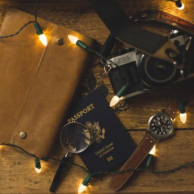 Traveling Brings Exposure