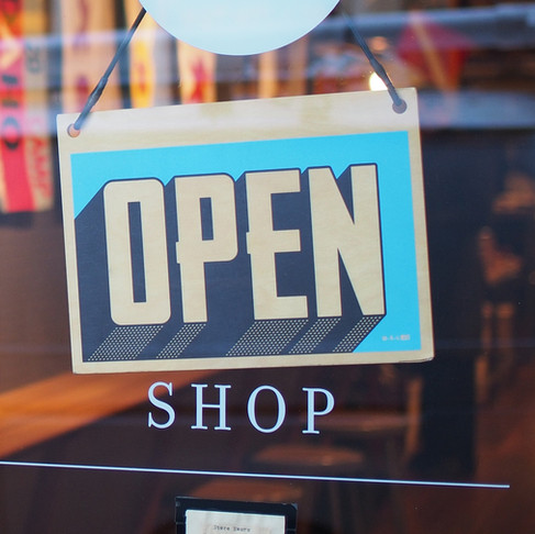 Is it Crazy to Think about Starting a Business during this Time of Uncertainty?