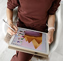 Tabletdesign