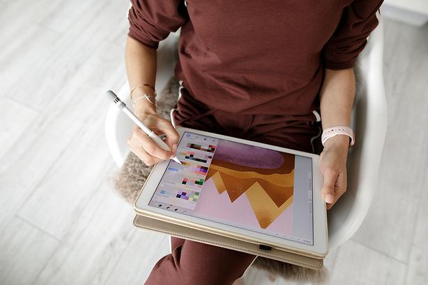 Tablet Design