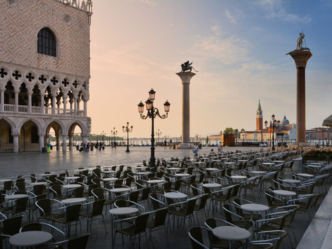Venezia, 1600 anni di splendore