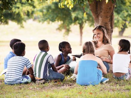 Summer Speech & Language Camps
