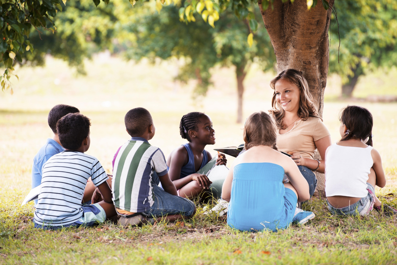 Helping my Village, Group Teach Plan