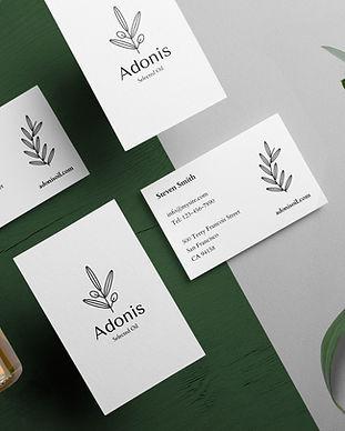 Brand Olive Oil
