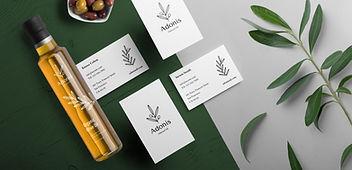 Marca de aceite de oliva