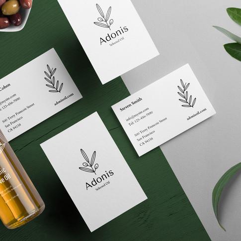 Marketing Promo Design