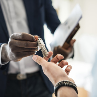 Property Transfer Fee / Capital Contribution Info